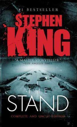 The Stand | Knygos