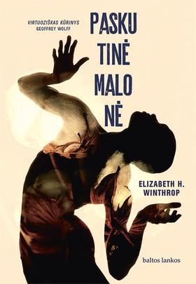 PASKUTINĖ MALONĖ: tikrais faktais paremtame romane atvirai, subtiliai ir poetiškai apžvelgiamos meilės, rasizmo, mirties bausmės, netekties temos