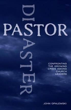 Pastor Disaster