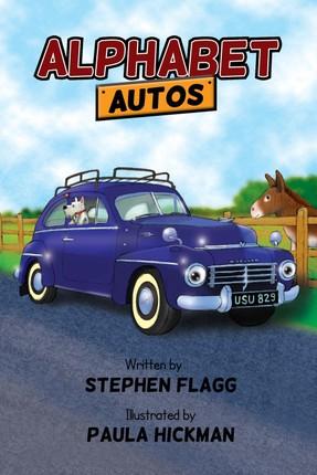 Alphabet Autos