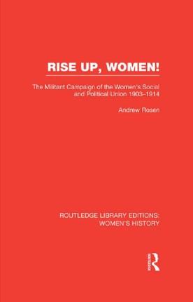 Rise Up, Women!
