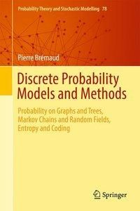 Discrete Probability - Models and Methods