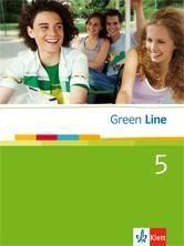 Green Line 5. Schülerbuch