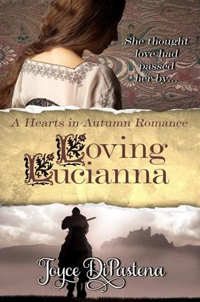 Loving Lucianna (Poitevin Hearts #3)