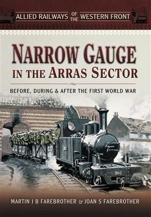Narrow Gauge in the Arras Sector