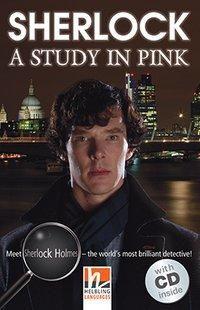 Sherlock, mit 1 Audio-CD. Level 5 (B1)