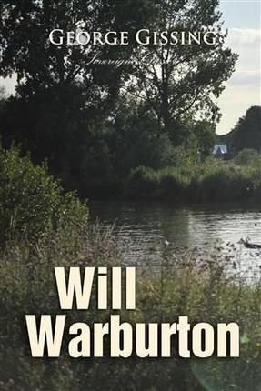 Will Warburton