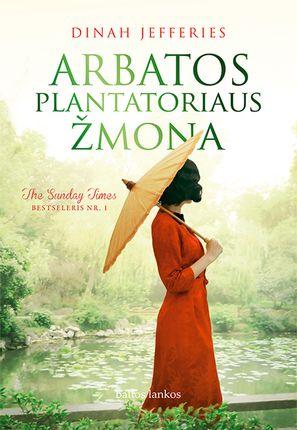 Arbatos plantatoriaus žmona | Knygos.lt