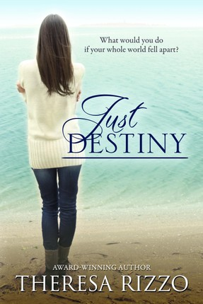 Just Destiny (Destiny, #2)