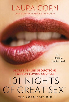 101 Nights of Great Sex (2020 Edition!): Secret Sealed Seductions for Fun-Loving Couples