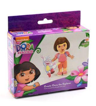 """Kūrybinis rinkinys """"Dora"""""""