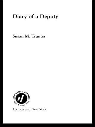 Diary of A Deputy