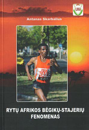 Rytų Afrikos bėgikų-stajerių fenomenas
