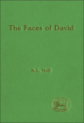 The Faces of David