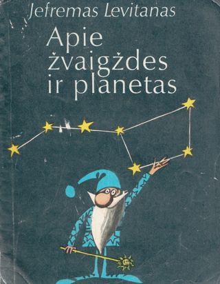 Apie žvaigždes ir planetas