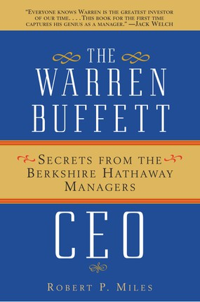 Warren Buffett CEO P