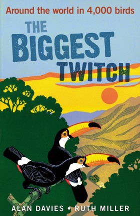 The Biggest Twitch