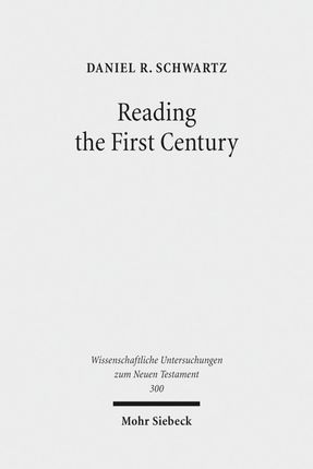 Reading the First Century