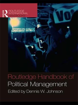 Routledge Handbook of Political Management