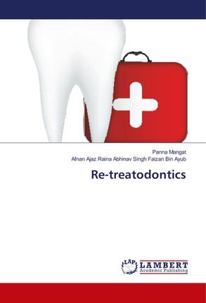 Re-treatodontics