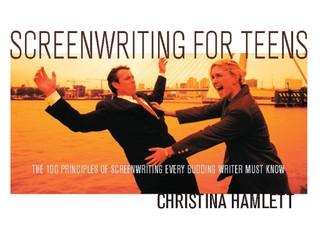 Screenwriting for Teens