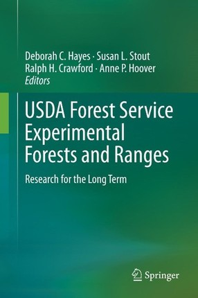 USDA Forest Service Experimental Forests and Ranges