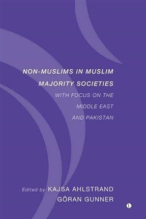 Non-Muslims in Muslim Majority Societies
