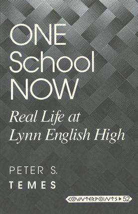 One School Now