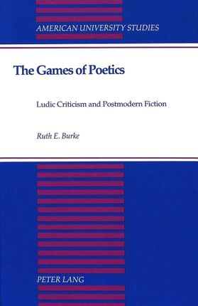 The Games of Poetics