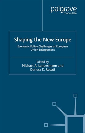 Shaping the New Europe
