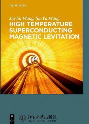 High Temperature Superconducting Magnetic Levitation