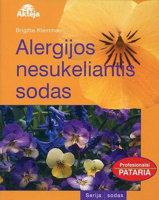 Alergijos nesukeliantis sodas