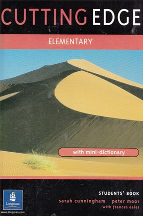 Cutting Edge. Elementary. Studens' Book