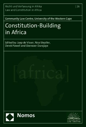 Constitution-Building in Africa