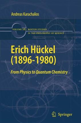 Erich Hückel (1896 - 1980)