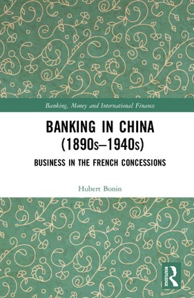 Banking in China (1890s-1940s)