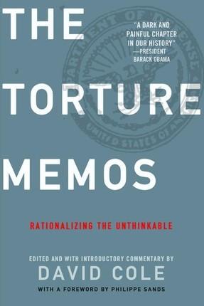 The Torture Memos