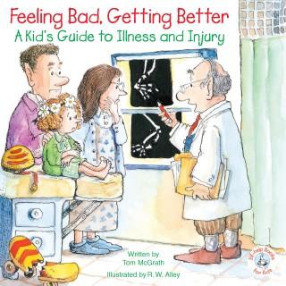 Feeling Bad, Getting Better