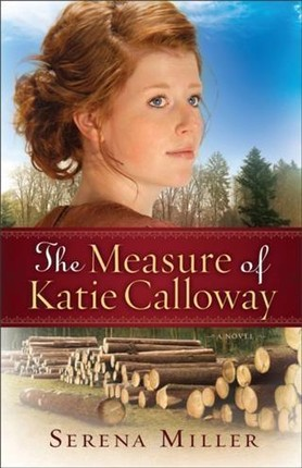 Measure of Katie Calloway ( Book #1)