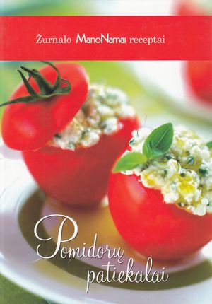 Pomidorų patiekalai