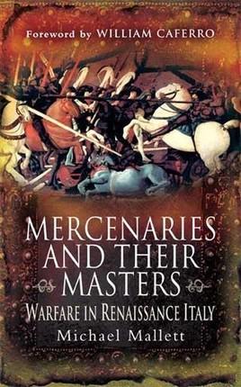 Mercenaries and their Masters