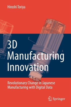 3D Manufacturing Innovation