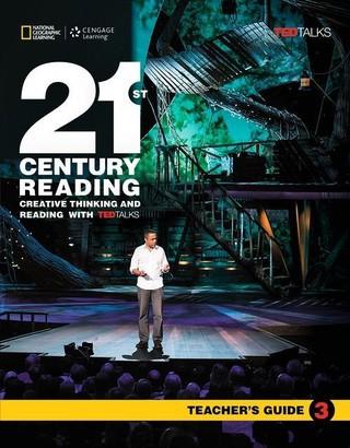 21st Century - Reading B2.1/B2.2: Level 3 - Teacher's Guide