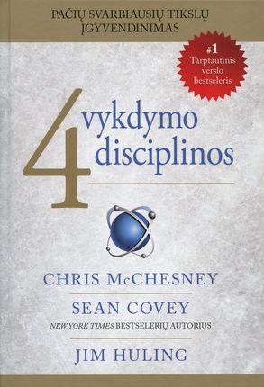 4 vykdymo disciplinos