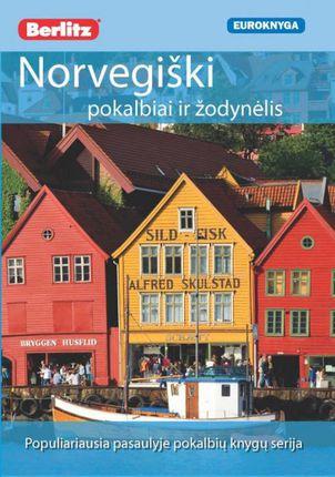 Norvegiški pokalbiai ir žodynėlis