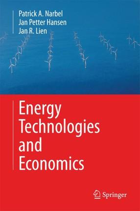 Energy Technologies and Economics