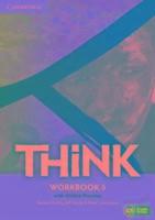 Think Level 5 Workbook with Online Practice