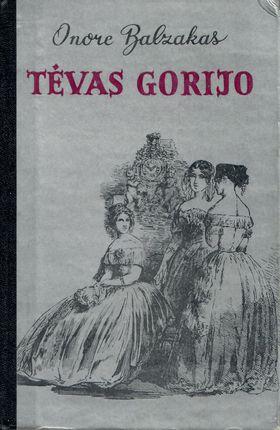 Tėvas Gorijo (1977)