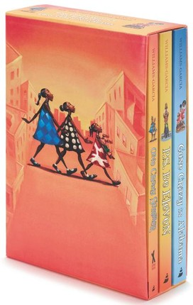 Gaither Sisters Trilogy Box Set: One Crazy Summer, P.S. Be Eleven, Gone Crazy in Alabama
