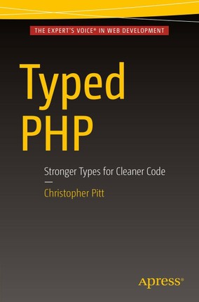 Typed PHP